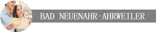Deine Unternehmen, Dein Urlaub in Bad Neuenahr-Ahrweiler Logo